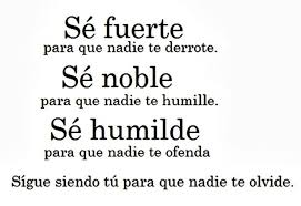 Spanish quote | Nice quotes to inspire me | Pinterest | Spanish ...
