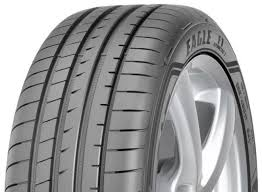 <b>Goodyear Eagle F1 Asymmetric</b> 3 | Goodyear Car Tyres