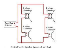 speaker wiring