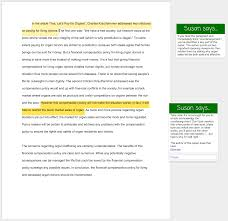 argumentative essay examples a fighting chance essay writing counterargument and refutation
