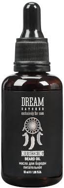 Dream Catcher <b>Масло для бороды питательное</b> Nourishing beard ...
