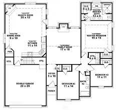 bedroom bath House Plans floor bedroom house plans