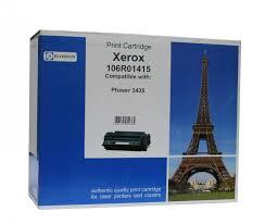 <b>картридж blossom bs</b> x106r01415 black for xerox phaser 3435 ...