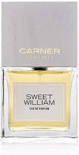 <b>Carner Barcelona Sweet William</b> Eau de Parfum, 100 ml: Amazon.co ...