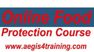 online food protection course online food protection course