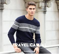 Pioneer Camp 2017 <b>New Spring Autumn</b> Brand clothing Men ...
