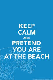 beach sayings quotes | It's time to relax and have fun! Spark your ... via Relatably.com