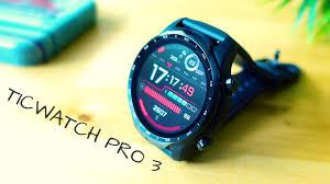 <b>TicWatch Pro 3</b>: Finally a True Wear OS Flagship Smartwatch ...