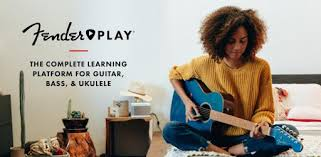 Guitar Lessons, Bass & Ukulele | <b>Fender</b> Play - Apps on Google Play