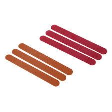 <b>Набор пилок для</b> ногтей 3шт, абразивных в магазинах Галамарт