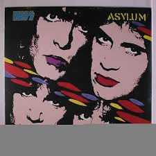 <b>KISS</b>: <b>Asylum</b> LP Sealed (<b>180</b> gram reissue) Rock & Pop | eBay