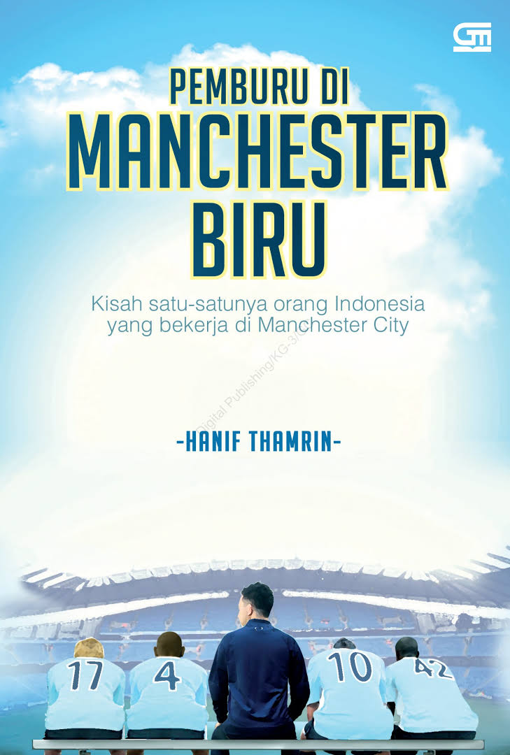 Image result for Pemburu di Manchester Biru""