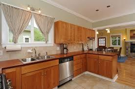 kitchen room design open family