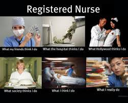 Weekly Dose of humor — Weekly Dose of humorOnly A Nurse via Relatably.com