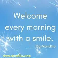 52 <b>Smile</b> Quotes - <b>Inspirational</b> Words of Wisdom