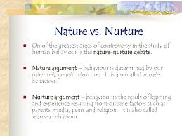 nature vs nurture examplesworld of examples world of examples nature vs nurture nature vs by ewghwehws ls6tpqra