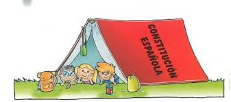 Resultado de imagen de día de la constitución actividades primaria
