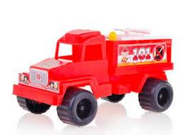 «<b>Машинка</b> MAXIMUS Пожарка» — Детские игрушки и игры ...
