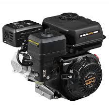 "<b>Двигатель бензиновый</b> ""<b>CARVER</b>"" 168FL-2"