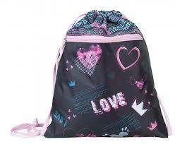 <b>Target Collection Сумка для</b> детской сменной обуви Любовь ...