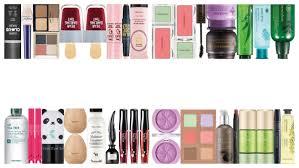#TheAtlasOfBeauty: 4 must-have K-beauty brands when shopping in ...