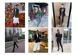 Пиджак <b>oversize: с</b> чем носить и сочетать | Всетях