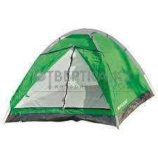 <b>Палатка</b> однослойная двухместная, 200*140*115cm <b>PALISAD</b> ...