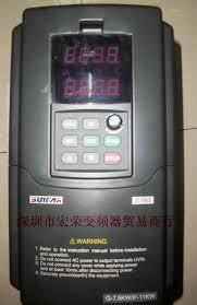 China Sunfar <b>Inverter</b> E380-4t0075g/0110p G-<b>7.5kw</b>/P-11kw - China ...
