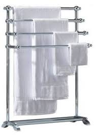 Towel Racks Floor Standing  Babylon Yahoo Search Results  O