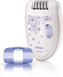 Philips HP 6421/00 <b>Cordless Epilator</b> Price in India - Buy Philips HP ...