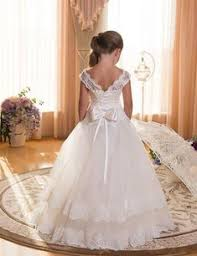 <b>2017 New Arrival</b> Flowergirl Dresses Pretty Communion Dress Cute ...