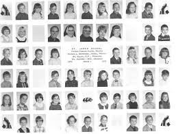 dogtown st james class of 1978 in 1st grade special thanks to kathleen mcnicholas for the loan of the photo and help the s