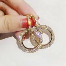 Alloy Drop/<b>Dangle</b> Sterling Silver <b>Fashion</b> Earrings for sale | eBay