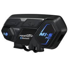 Fodsports M1-S Pro moto rcycle Шлем Интерком <b>Мото</b> шлем ...