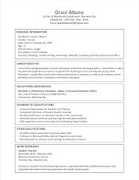 resume format jukjave a resume format