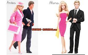 Resultado de imagen para barbie y ken juguetes