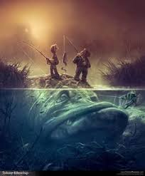 Image result for monster musky pics