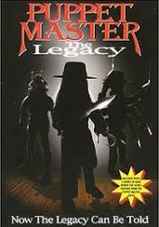 Puppet Master: The Legacy - Wikipedia, the free encyclopedia