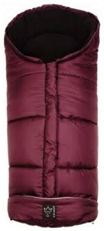 Купить <b>конверт Kaiser Iglu</b> Thermo Fleece Plum (6570846), цены в ...