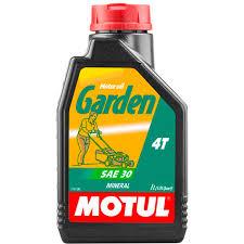 Купить <b>масло 4-х тактное</b> Garden 4T SAE30 в интернет магазине ...