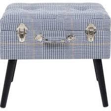 <b>Пуф Suitcase</b> 83748 в Киеве купить <b>kare</b>-design мебель свет декор