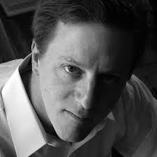 Meet Writer in Residence <b>J.C. Hallman - The</b> Aspen Institute