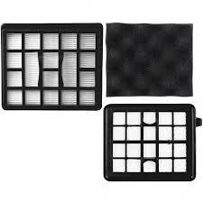 Комплект фильтров для <b>пылесосов Polaris PVC</b> 2015 / <b>PVC 2016</b>