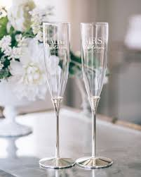 Kate <b>Spade</b> Simply Sparkling Silver <b>Personalized</b> Champagne ...
