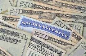 Image result for social security benefits