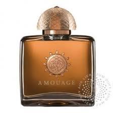 First in fragrance - <b>Amouage</b> - <b>Dia Woman</b> - Extrait de Parfum