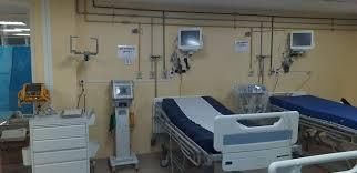 Hospital Municipal Raul Sertã, em Friburgo, RJ, amplia quantidade de leitos para pacientes com COVID-19