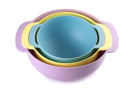 Набор для кухни Compact 3/1 (<b>миска</b> 4,5л; дуршлаг 220 мм; <b>миска</b> ...