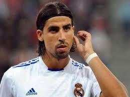 ريال مدريد يفقد اصابة سامي