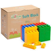 Soft Blocks
